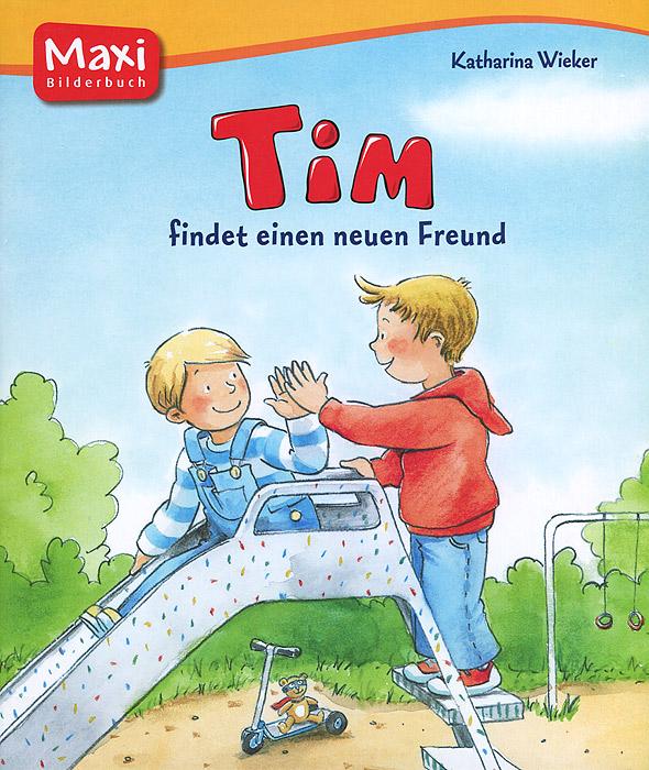 Tim findet einen neuen Freund simpson m tim und claudia suchen ihren freund niveau 2 cd