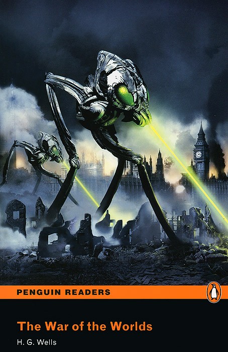War of the Worlds: Level 5 romanson tl 0226s xc wh