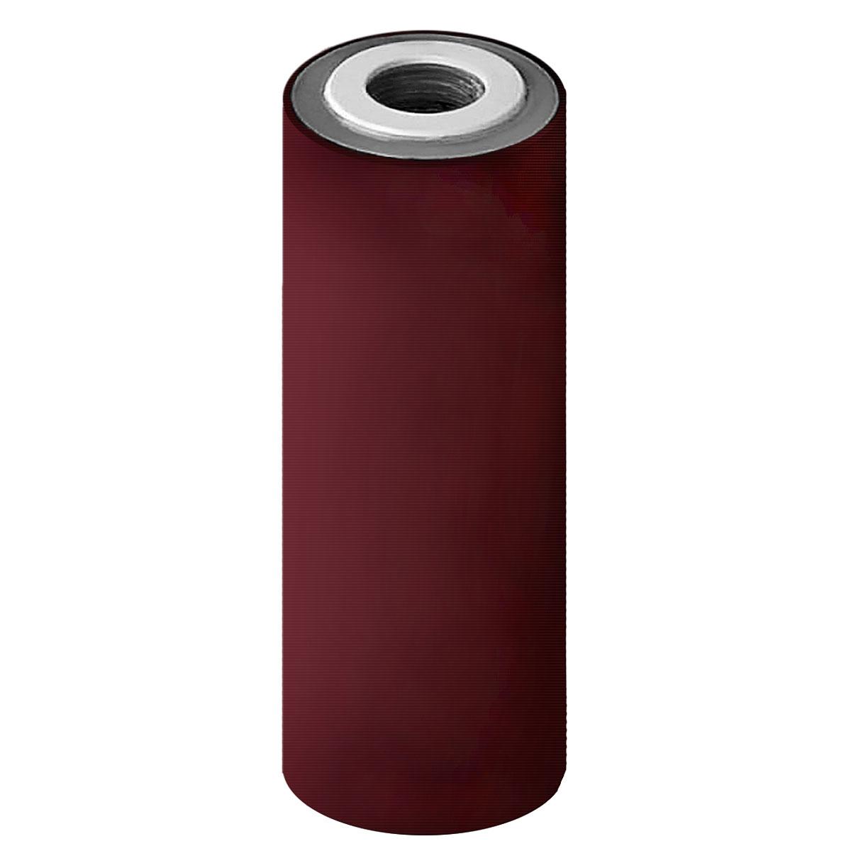 """Сменный картридж Арагон ЕМ-10 предназначен для тонкой очистки воды от свинца, цинка, кадмия, цезия-137, мутности, активного хлора, железа, алюминия, а также болезнетворных микроорганизмов и канцерогенов. Фильтроматериал изготовлен по специальной технологии микропористого ионообменного полимера с бактериостатической добавкой серебра. Механические примеси (ржавчина, ил, песок, глина) осаждаются преимущественно на внешней поверхности фильтроматериала. Соединения железа, алюминия, свинца, радиоактивных элементов и другие растворимые примеси удаляются в процессе ионного обмена. Внутренняя поглощающая поверхность удаляет из воды хлор, органические соединения, нефтепродукты, хлорорганические соединения и другие вредные примеси. Благодаря эффекту """"квазиумягчения"""" соли жесткости изменяют свою кристаллическую структуру на арагонитовую, в результате чего снижается количество накипи.   Основные преимущества:  - Наглядная самоиндикация необходимости замены или регенерации картриджа.  - Повышенная скорость сорбции по сравнению с традиционными зернистыми фильтрующими материалами.  - Ионообменные свойства материала позволяют одновременно очищать воду от солей жесткости, растворенного и коллоидного железа, тяжелых металлов и их соединений.  - Образование арагонитовой структуры солей жесткости снижает количество накипи и вода насыщается полезным, хорошо усвояемым организмом человека кальцием.  - Бактерицидный эффект за счет наличия активного серебра.  - Комплексная очистка воды достигается сочетанием микрофильтрации, ионного обмена и сорбции в одном фильтрующем элементе.  - Возможность многократной регенерации ионообменного картриджа.  - Может использоваться для очистки холодной и горячей воды.   Картридж можно многократно очищать от отфильтрованной взвеси и поглощенных химических примесей. Промыть поверхность картриджа под струей воды. Поглощенные химические примеси вымываются при обработке раствором лимонной кислоты. Характеристики:  Производительность: 6-8 л/мин. Ресурс (с учетом """
