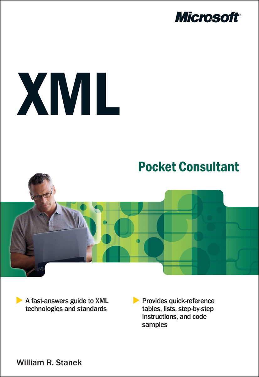 XML Pocket Consultant