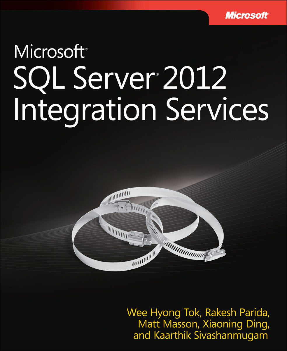 Microsoft SQL Server 2012 Integration Services oracie sql