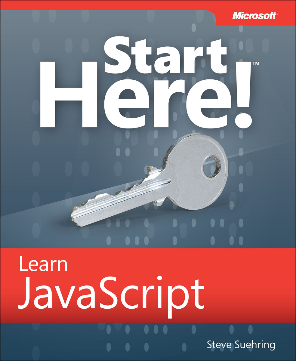 Start Here! Learn JavaScript 超实用的javascript代码段