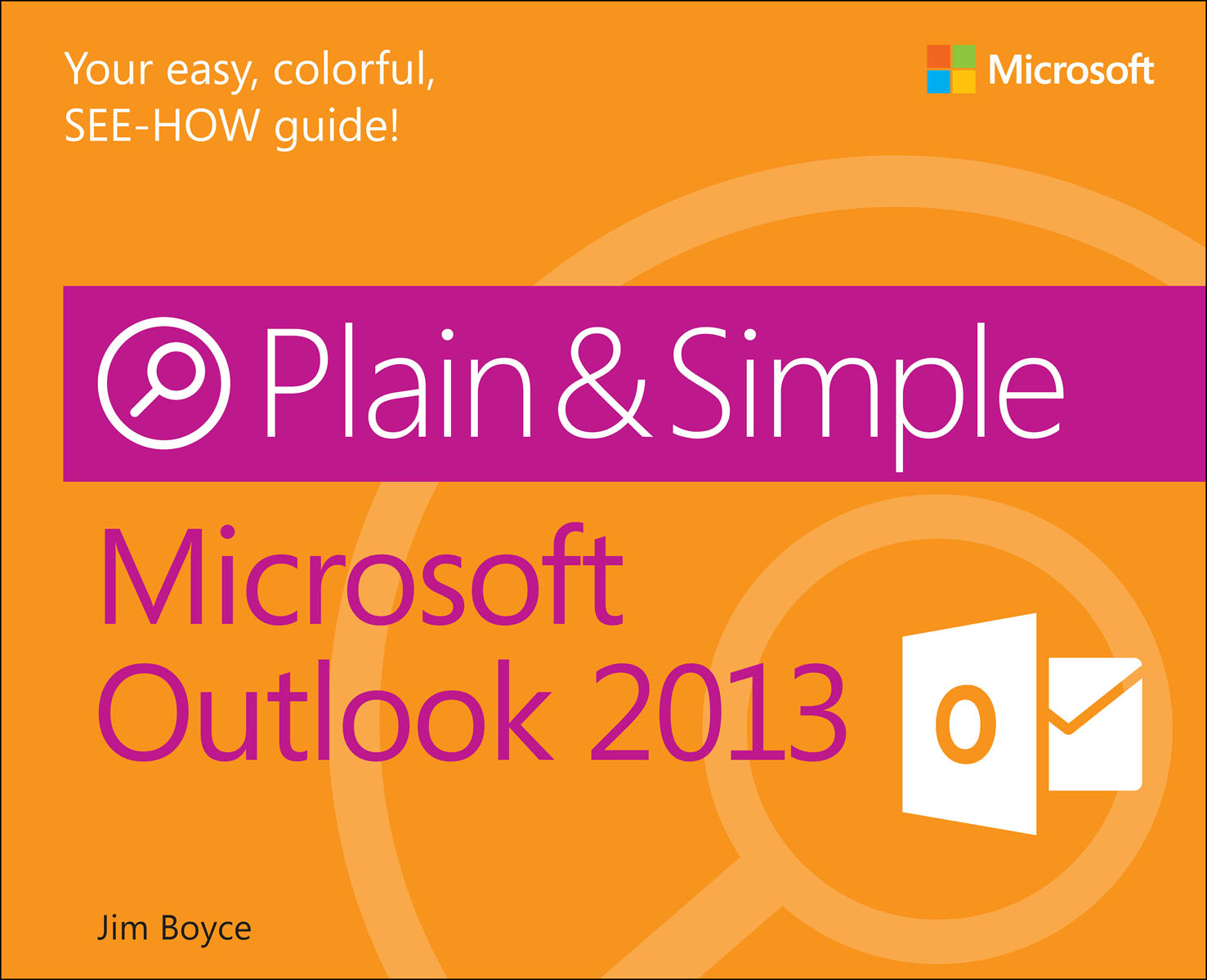 Microsoft Outlook 2013 Plain & Simple с с топорков microsoft outlook
