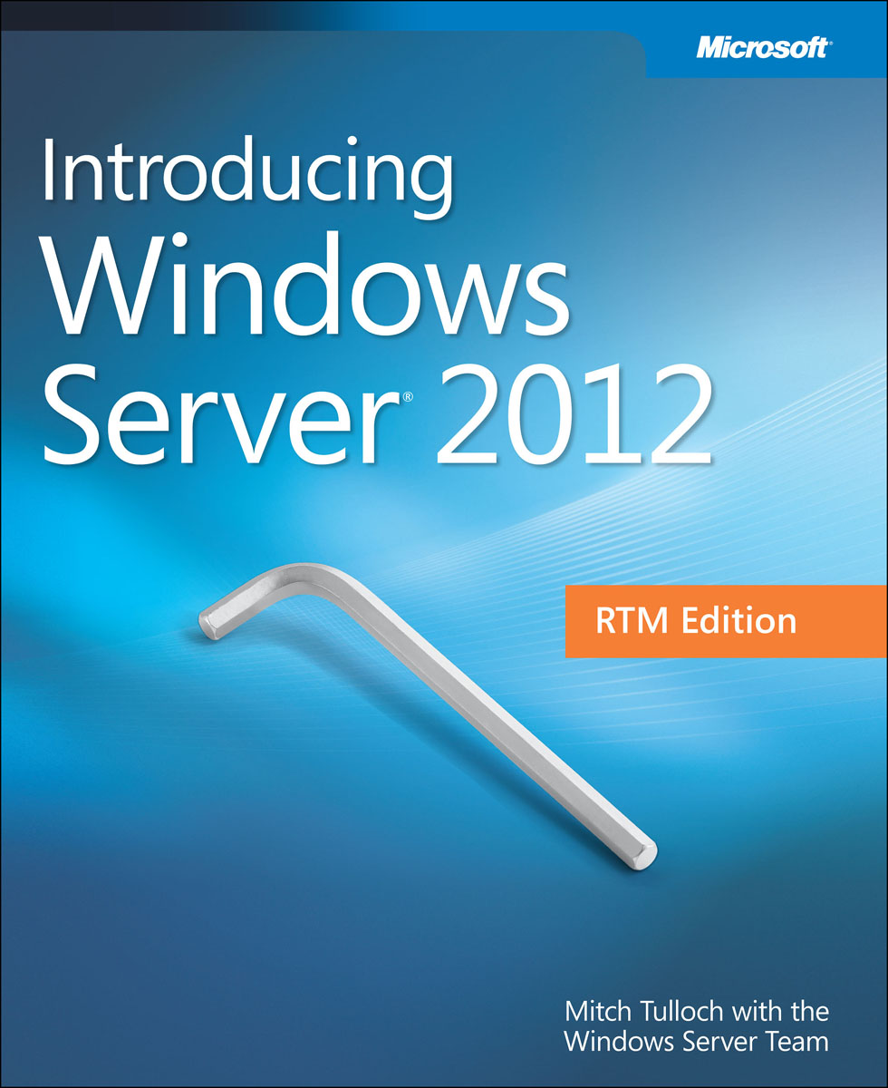 Introducing Windows Server 2012 RTM Edition rtm la 604g