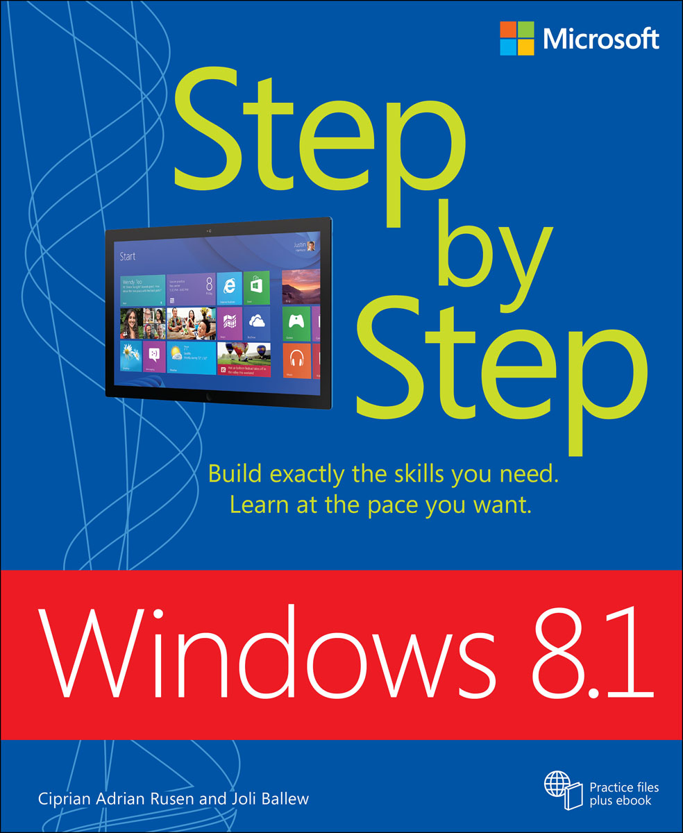 Windows 8.1 Step by Step woodwork a step by step photographic guide to successful woodworking