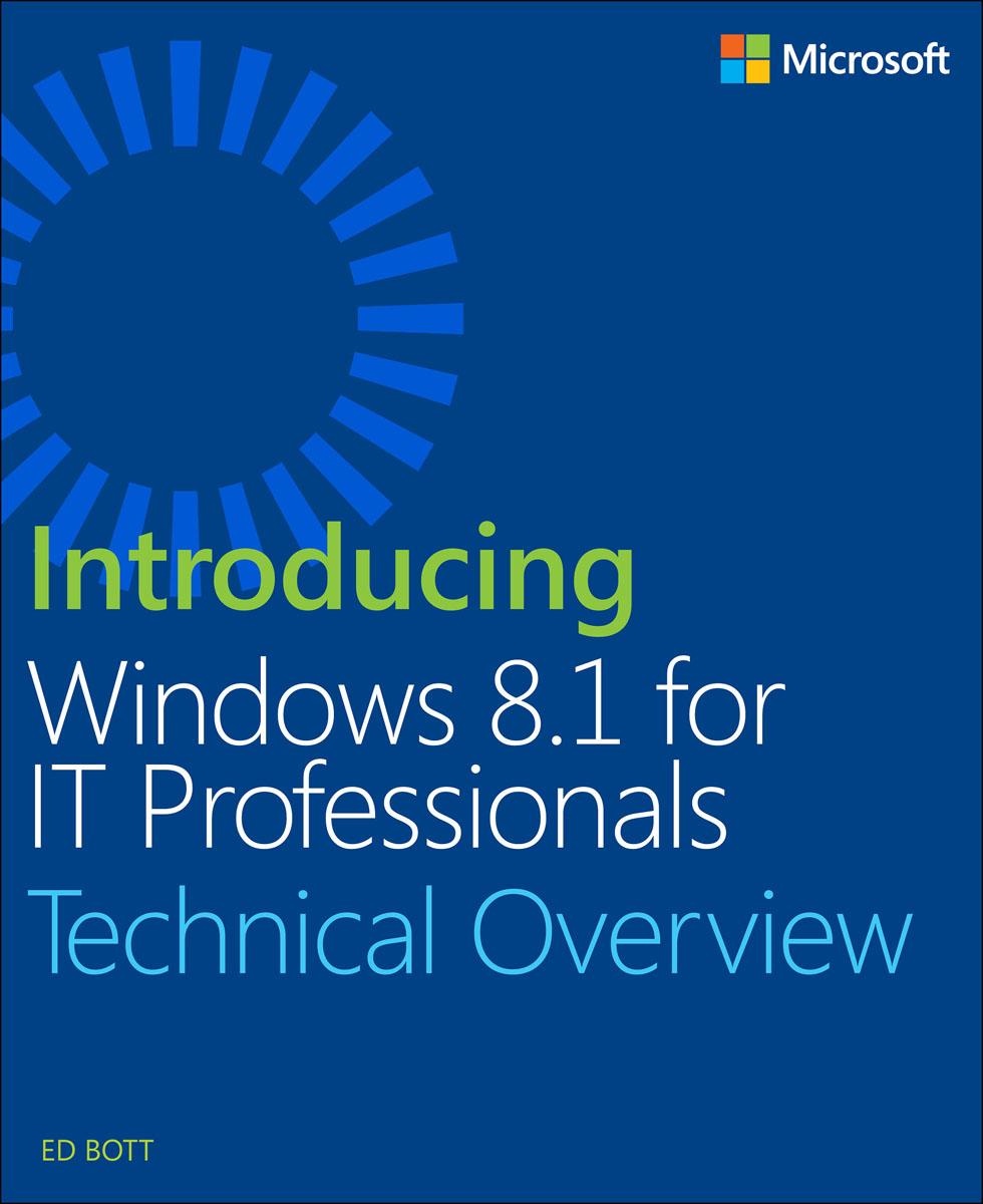 Introducing Windows 8.1 For IT Professionals 程序员代码面试指南:it名企算法与数据结构题目解