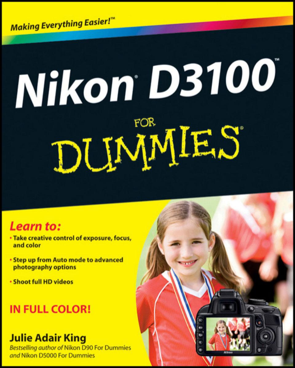 Nikon D3100 For Dummies макрокольца для nikon d3100 в иваново