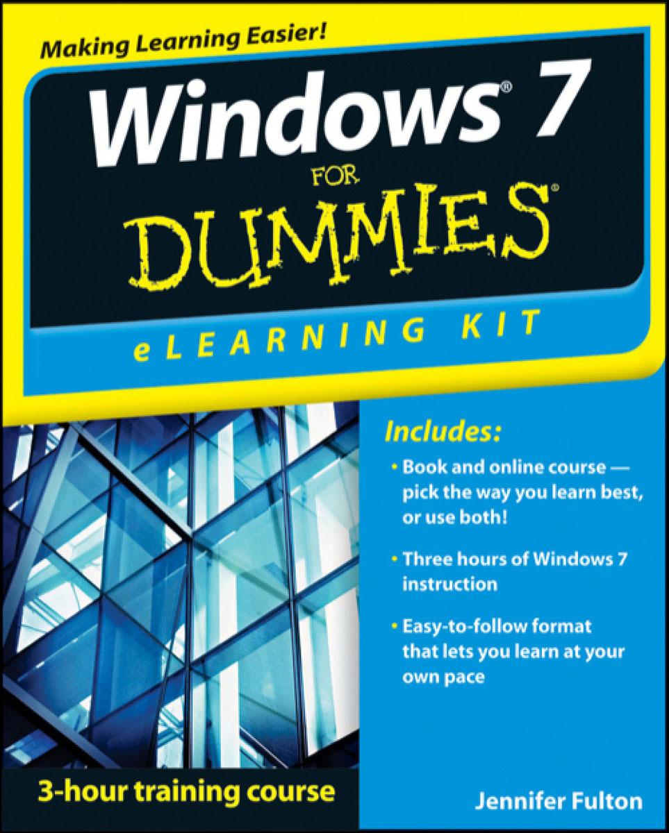 Windows 7 eLearning Kit For Dummies don julin mandolin exercises for dummies