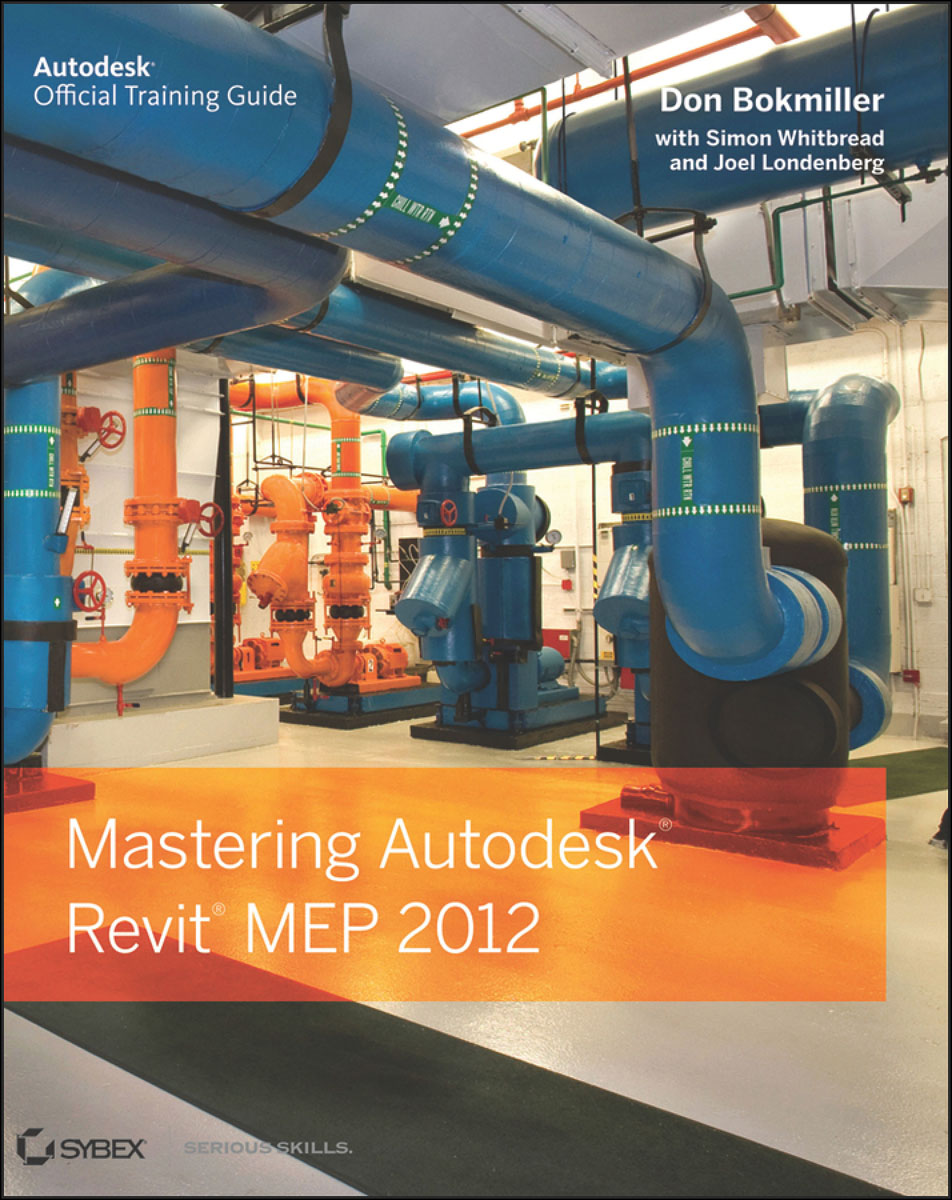 Mastering Autodesk Revit MEP mastering photoshop layers