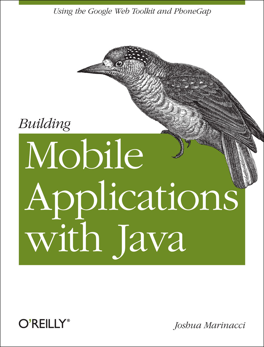 Building Mobile Applications with Java java ee applications on the oracle java cloud develop deploy monitor and manage your java cloud applications