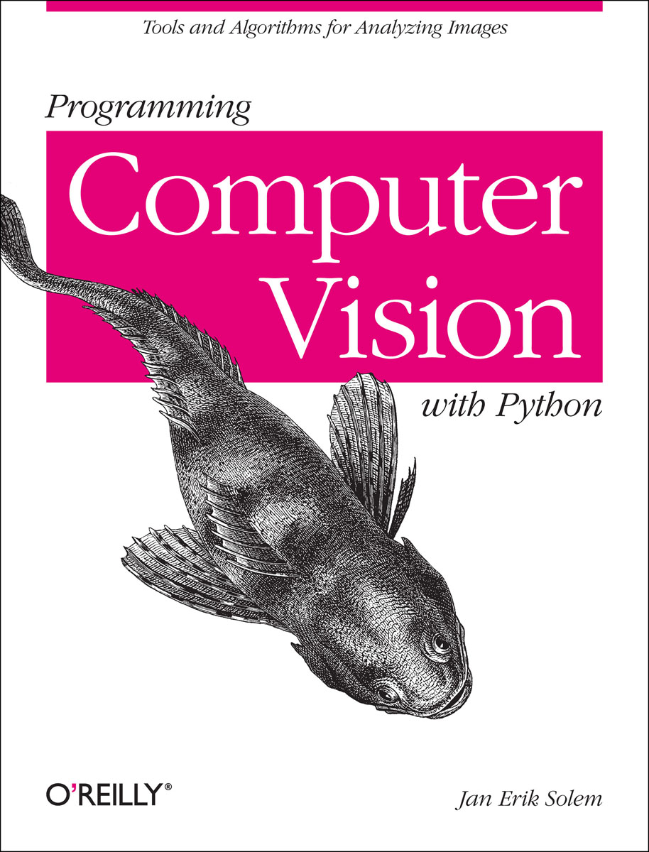 Programming Computer Vision with Python john paul mueller beginning programming with python for dummies