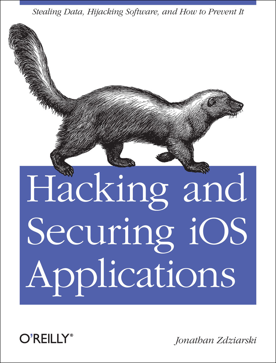 Hacking and Securing iOS Applications nick harris beginning ios programming building and deploying ios applications