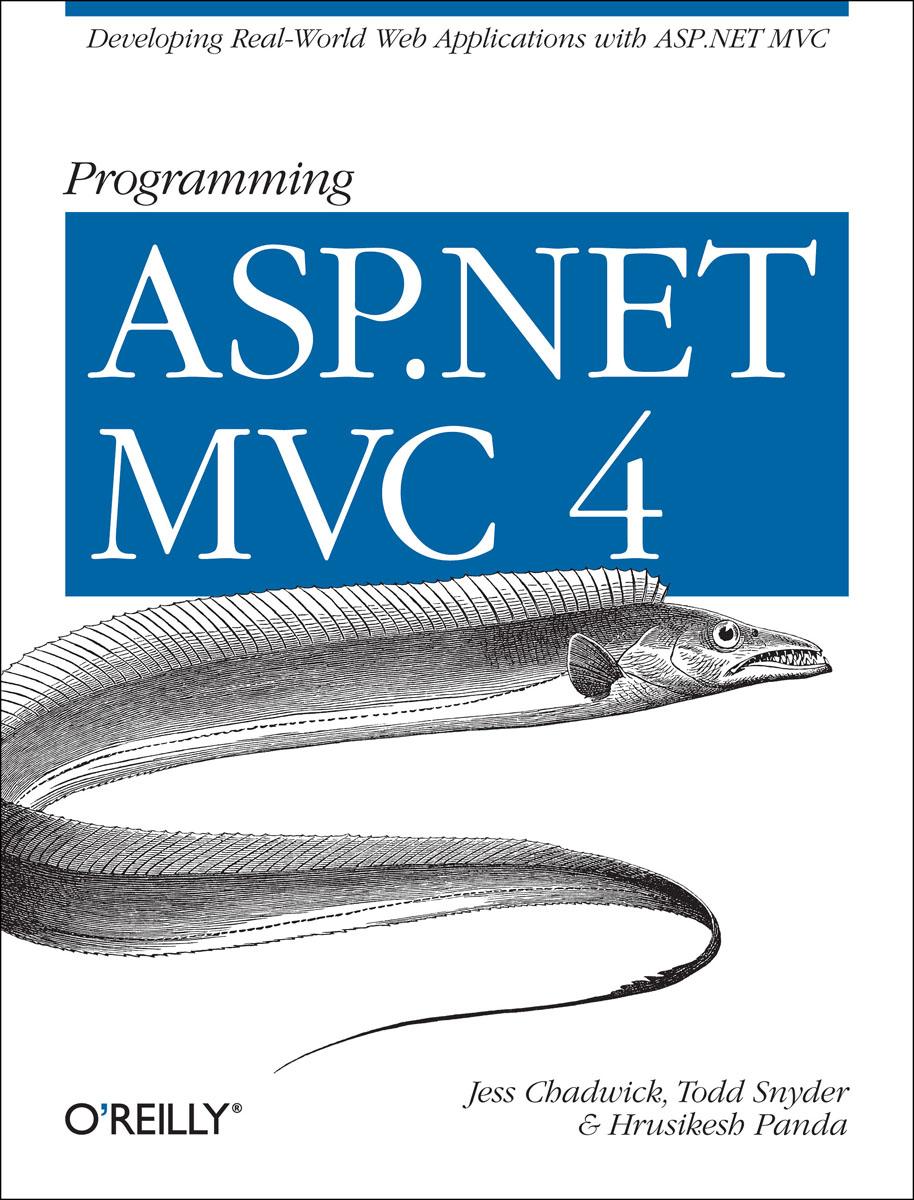 Programming ASP.NET MVC 4 пылесос mystery mvc 1121