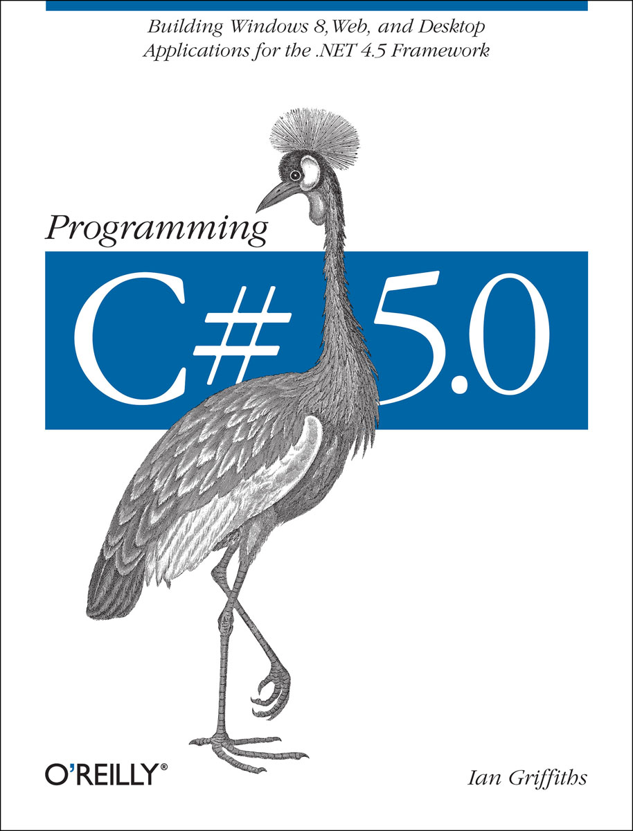 Programming C# 5.0 neal goldstein objective c programming for dummies