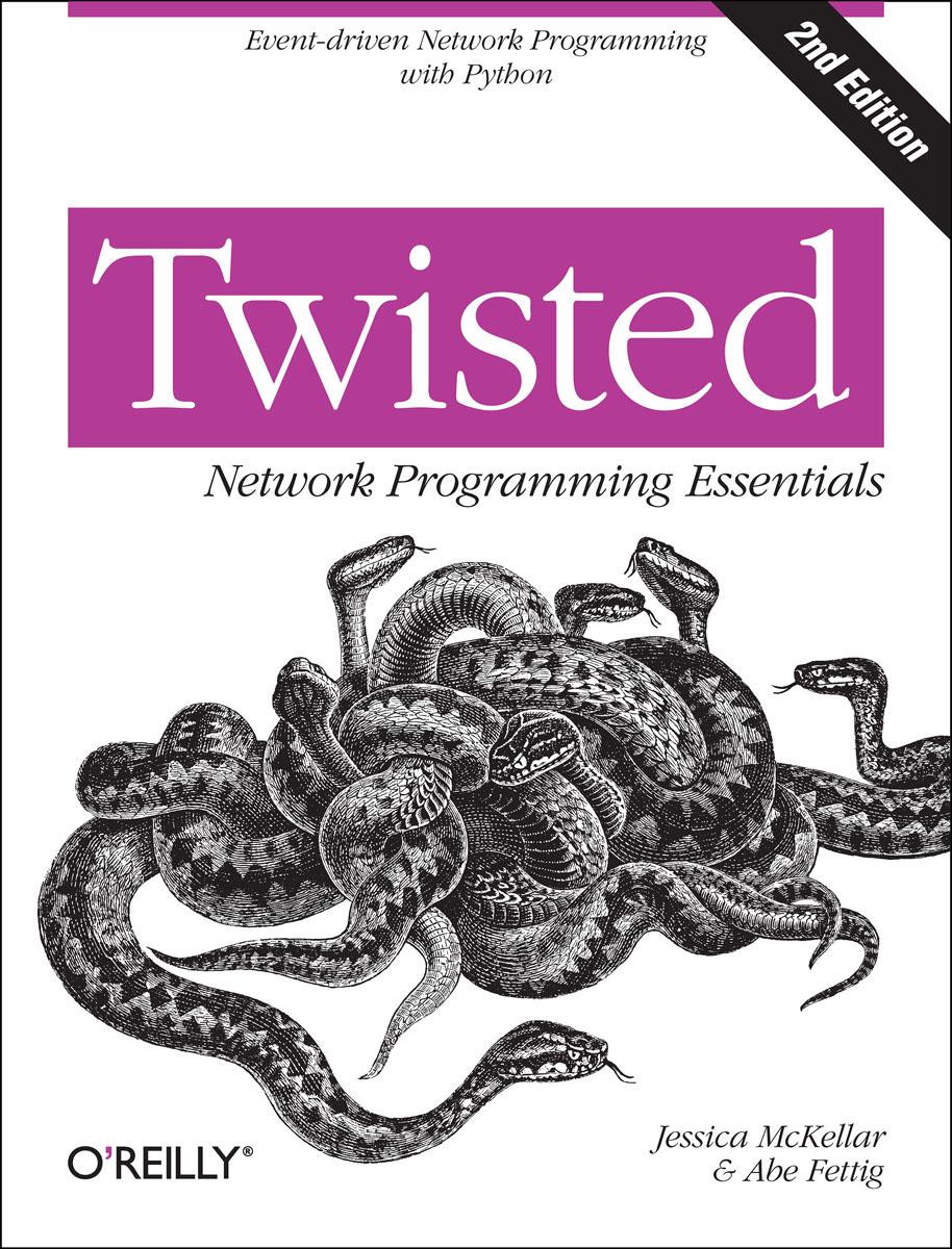 Twisted Network Programming Essentials briar mitchell lee game design essentials