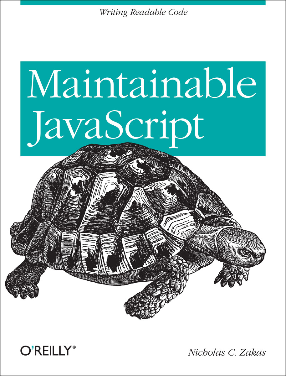 Maintainable JavaScript 超实用的javascript代码段