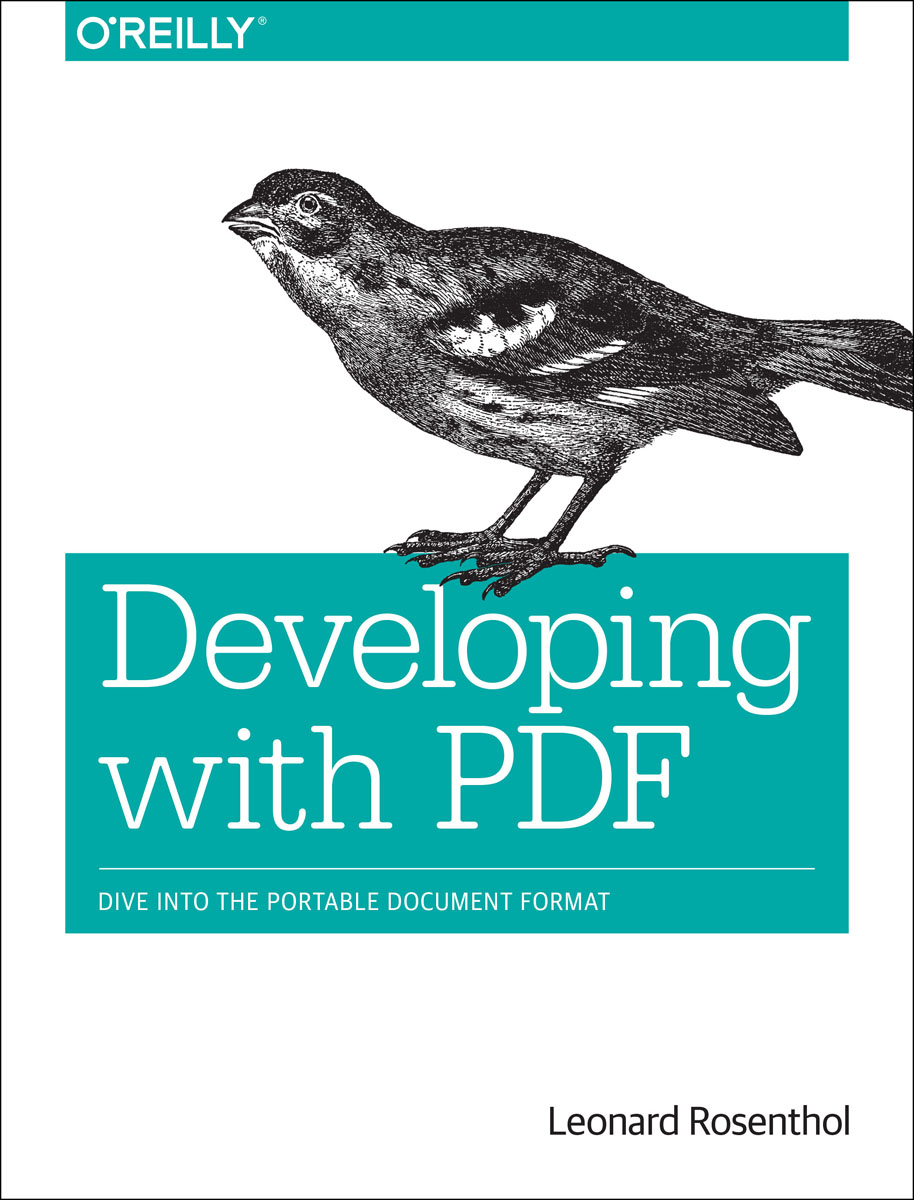 Developing with PDF народная демонология полесья pdf