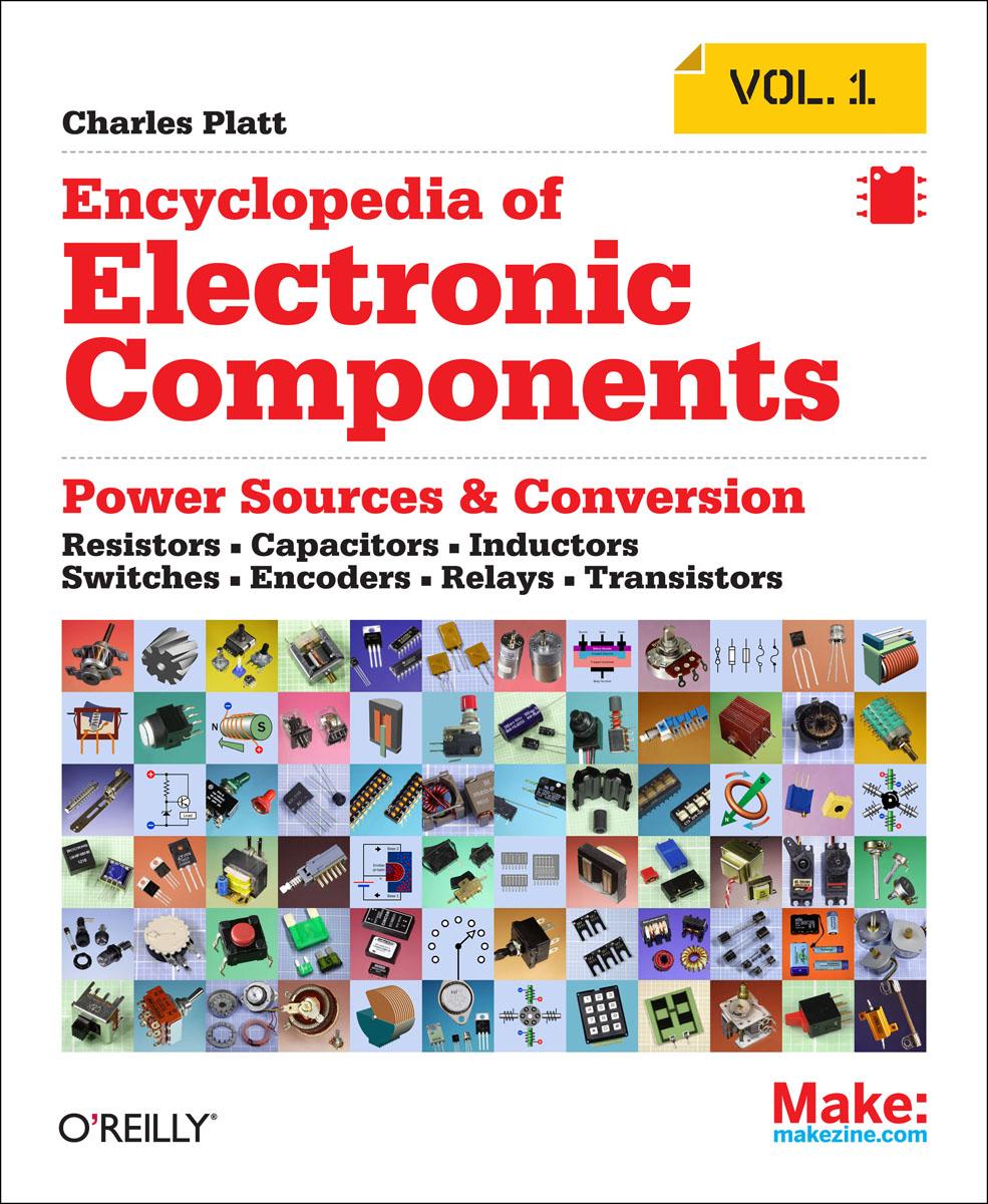 купить Encyclopedia of Electronic Components Volume 1 недорого