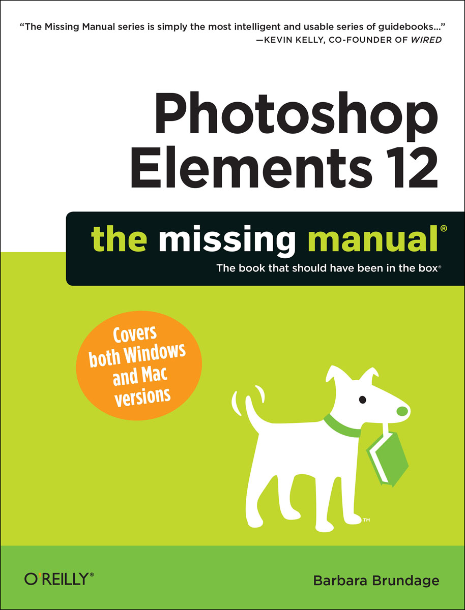Photoshop Elements 12: The Missing Manual mastering photoshop layers