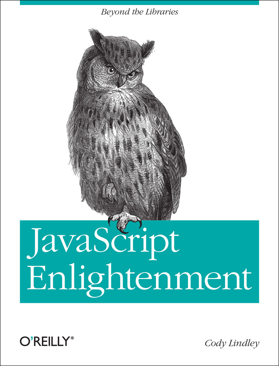 JavaScript Enlightenment 超实用的javascript代码段