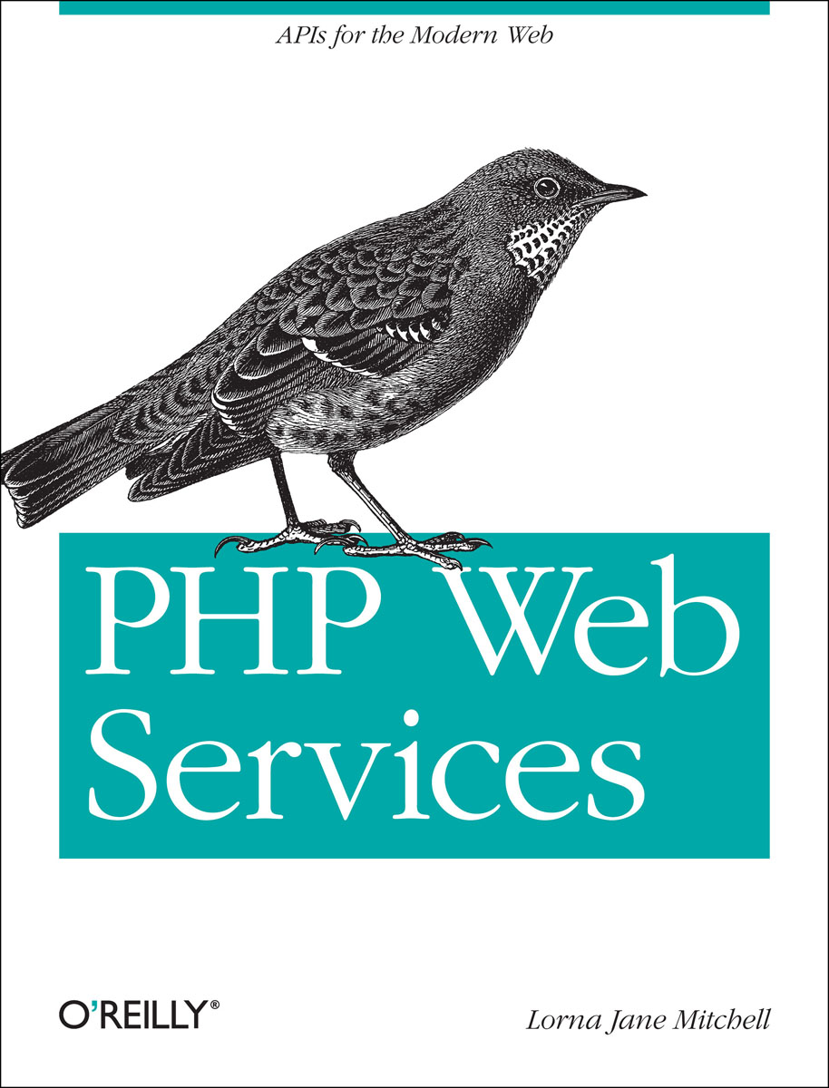 PHP Web Services license php