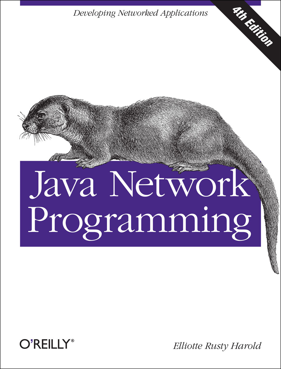 Java Network Programming гупта а java ee 7 основы