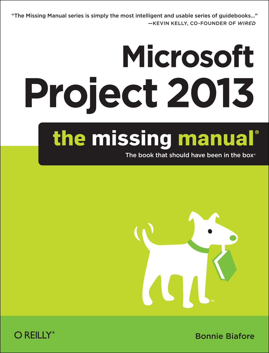 Microsoft Project 2013: The Missing Manual детская кроватка sweet baby luciano wenge венге 382 040