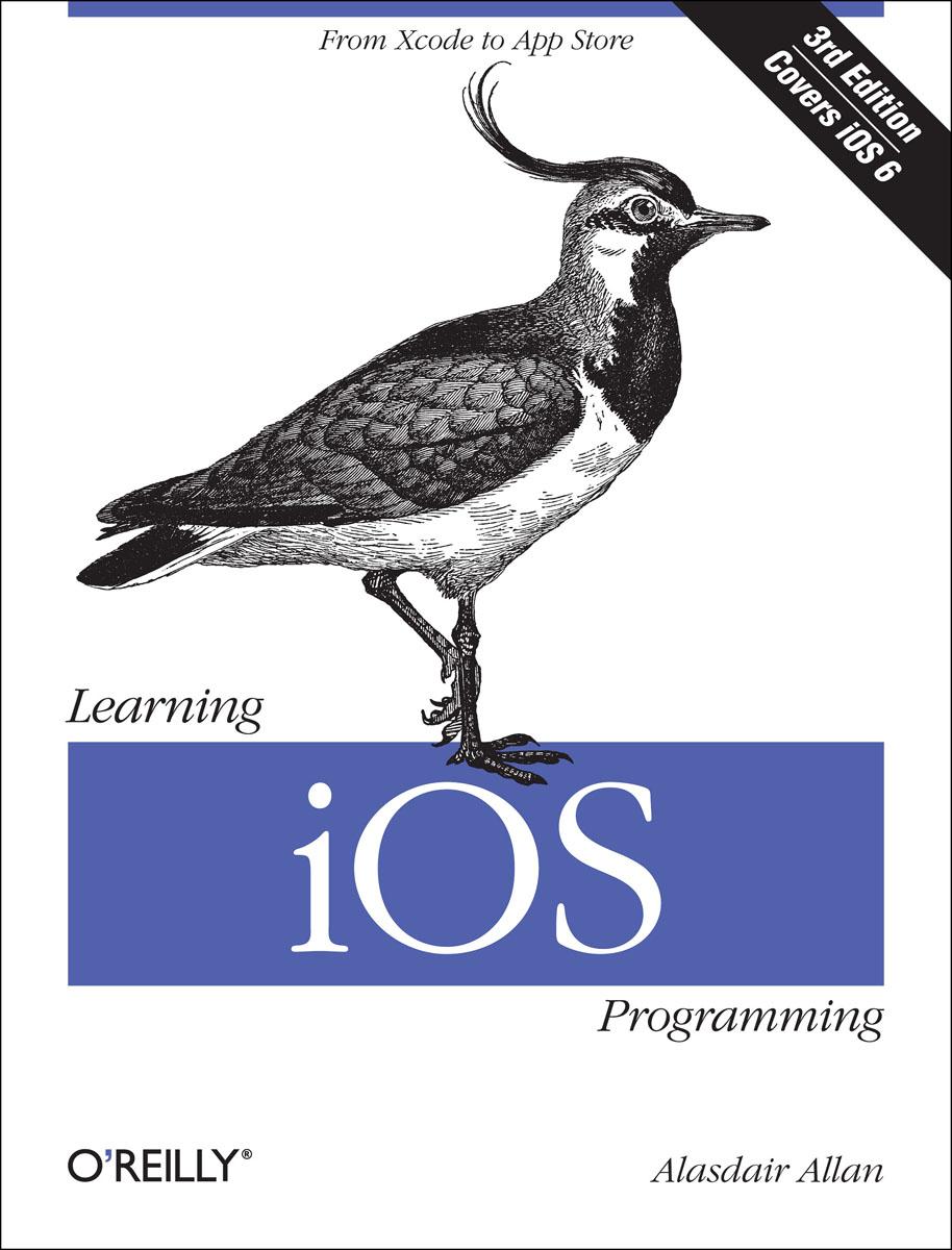Learning iOS Programming rajiv ramnath beginning ios programming for dummies