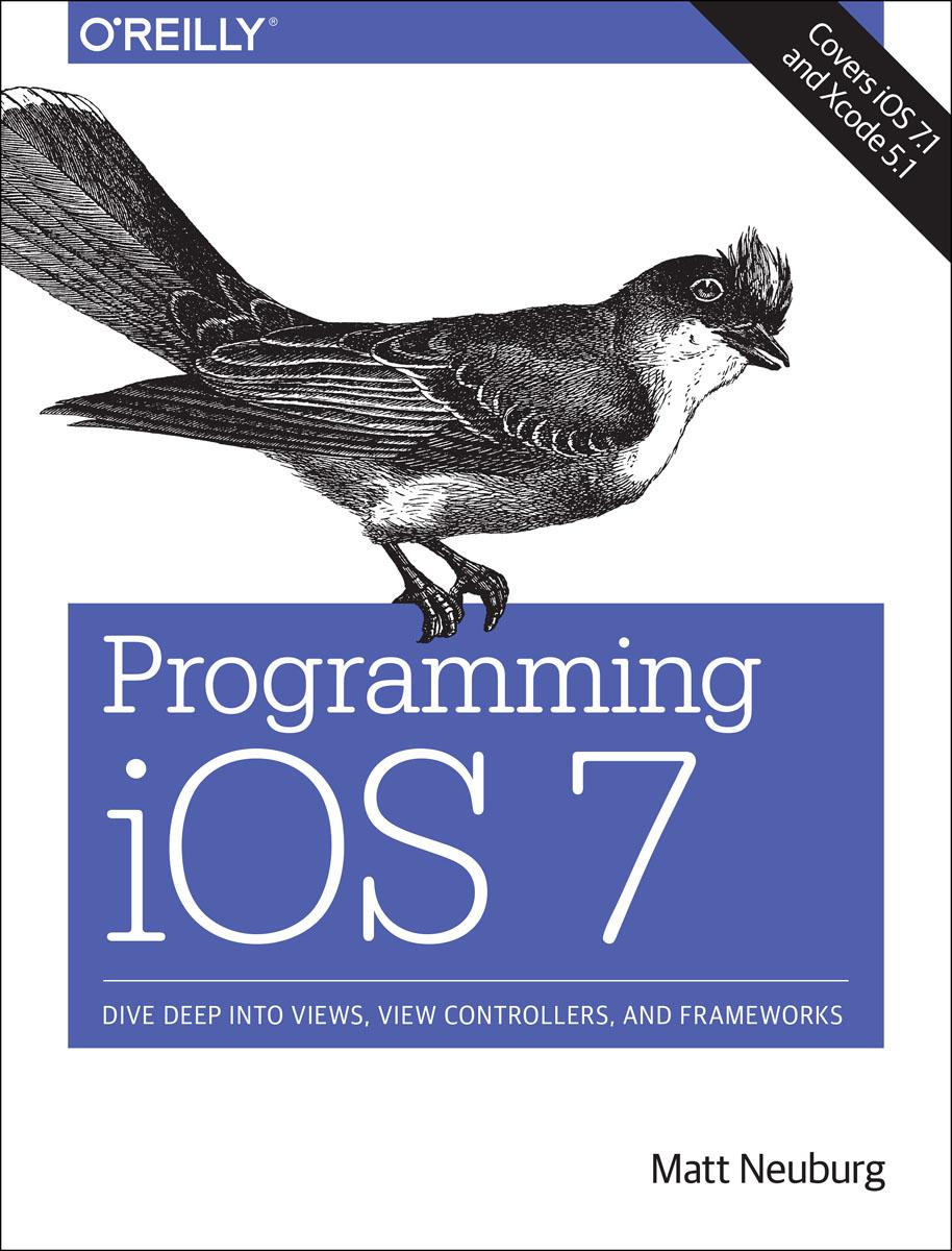 Programming iOS 7 rajiv ramnath beginning ios programming for dummies
