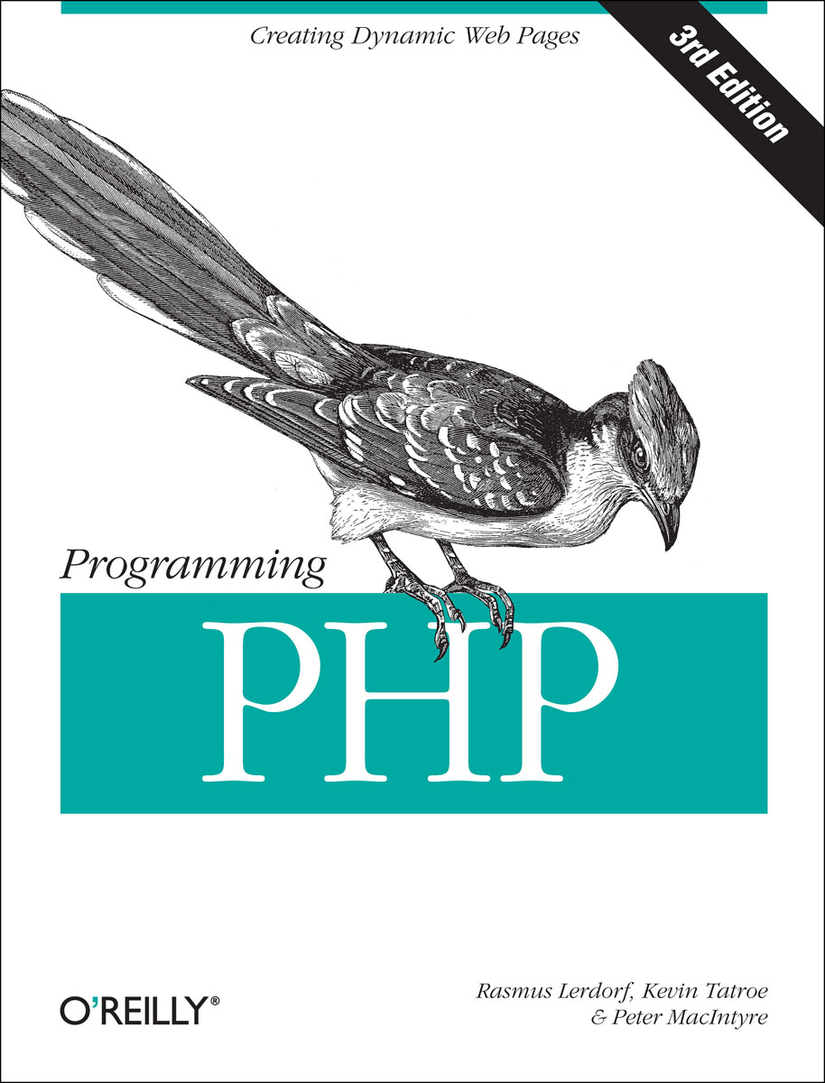 Programming PHP license php