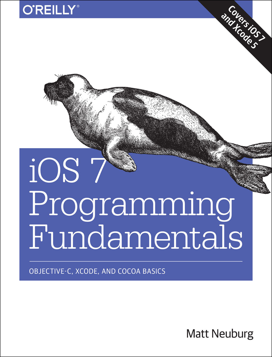 iOS 7 Programming Fundamentals business fundamentals