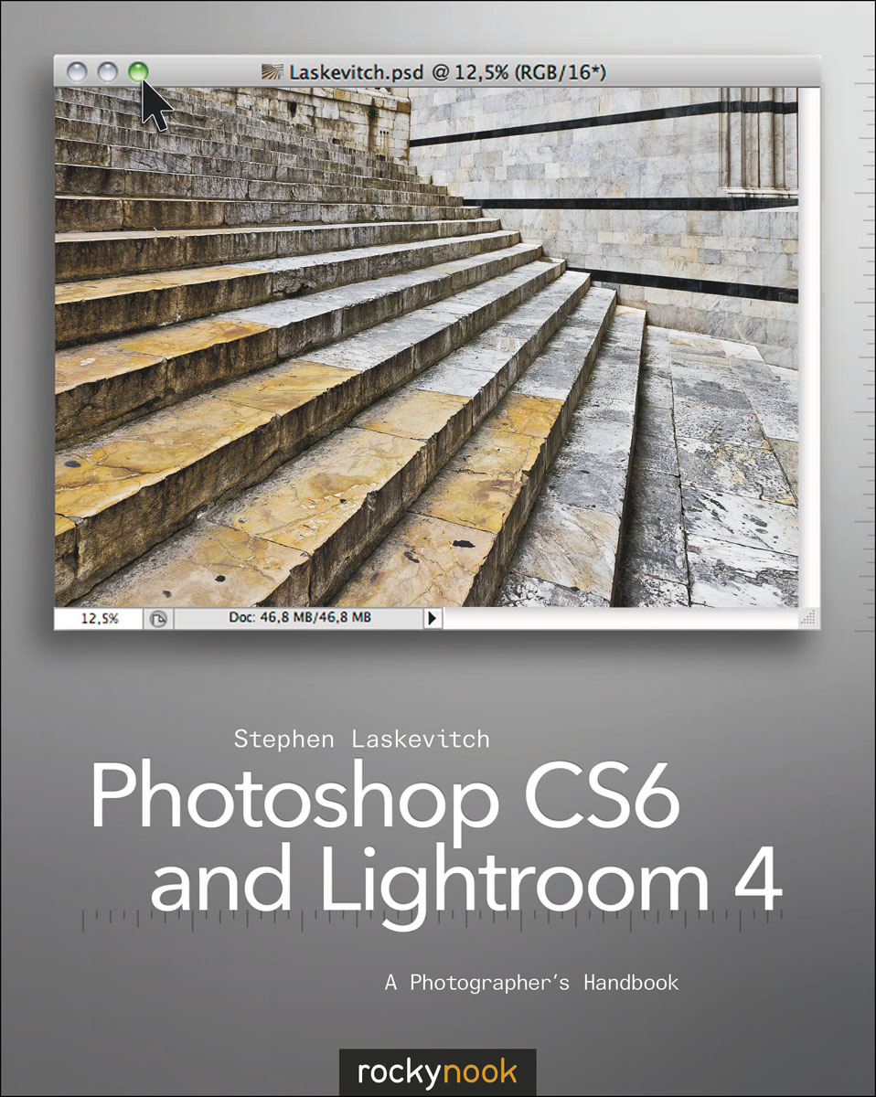 Photoshop CS6 and Lightroom 4 mastering photoshop layers