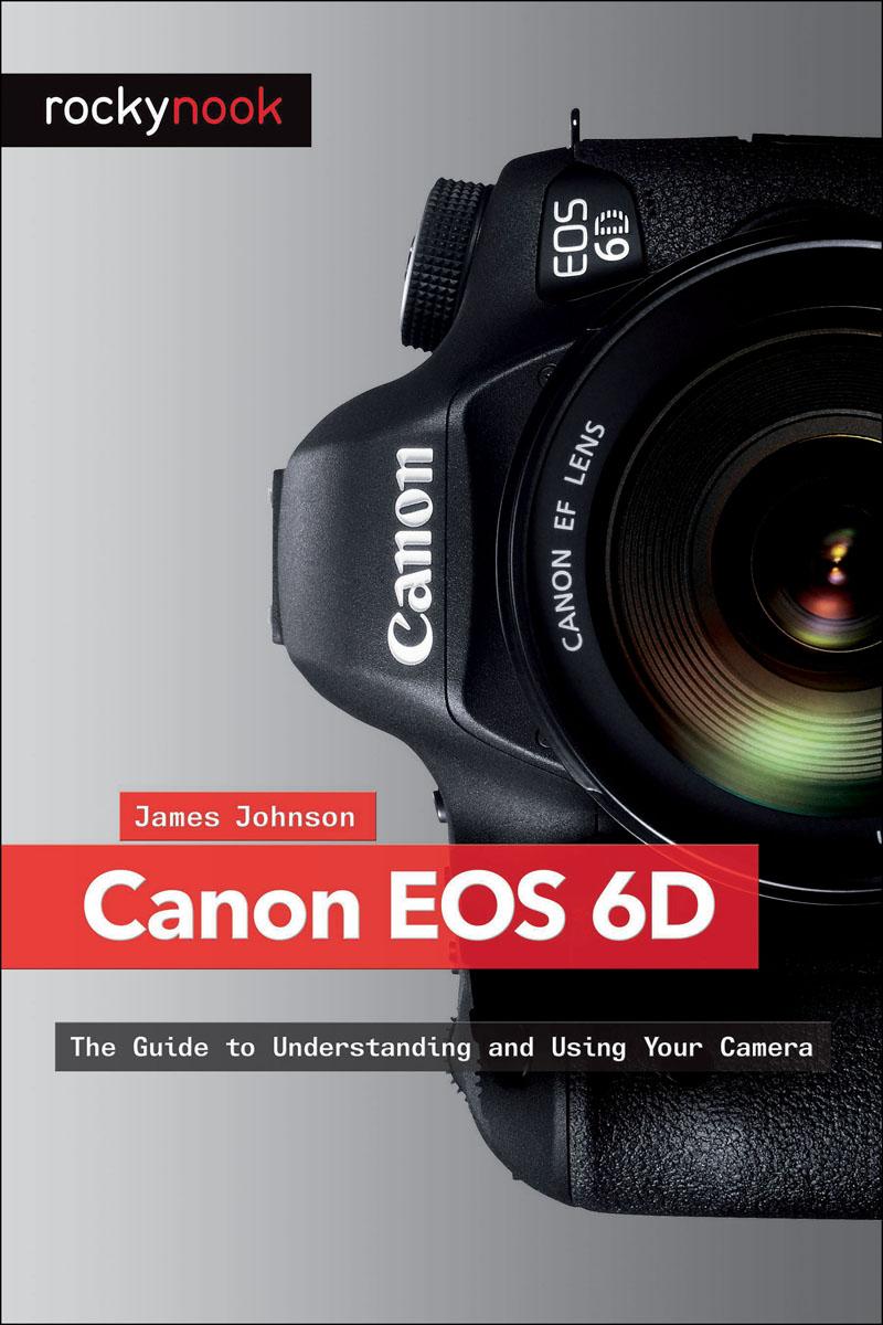 Canon EOS 6D eos 6d wg
