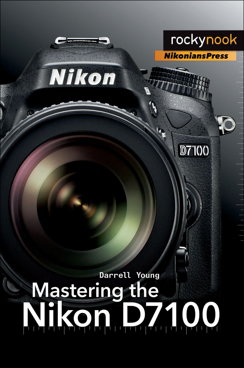 Mastering the Nikon D7100 mastering photoshop layers