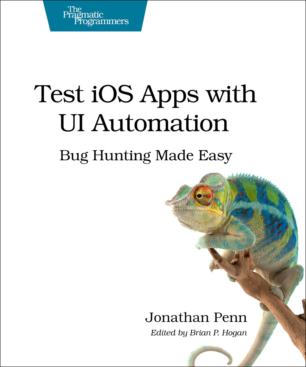 Test iOS Apps with UI Automation xeltek private seat tqfp64 ta050 b006 burning test