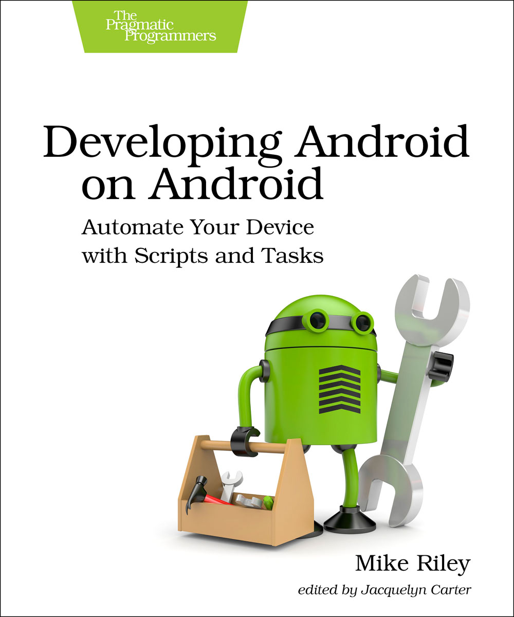 Developing Android on Android android для женщин
