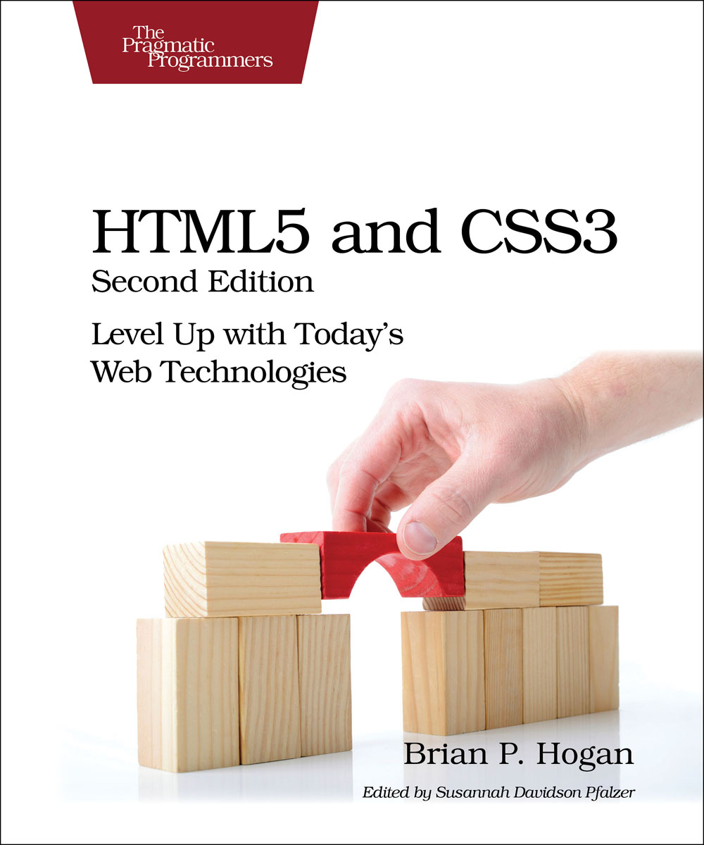 HTML5 and CSS3 stephen greig css3 pushing the limits