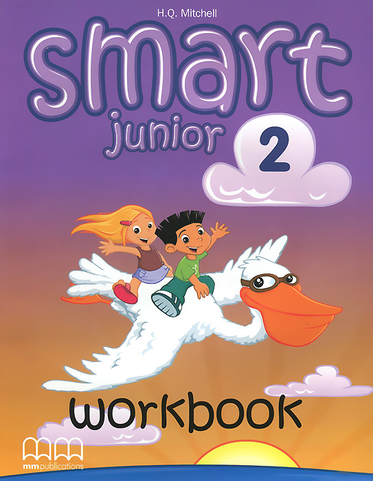 Smart Junior 2: Workbook (+ CD-ROM) cd диск the doors when you re strange a film about the doors songs from the motion picture 1 cd