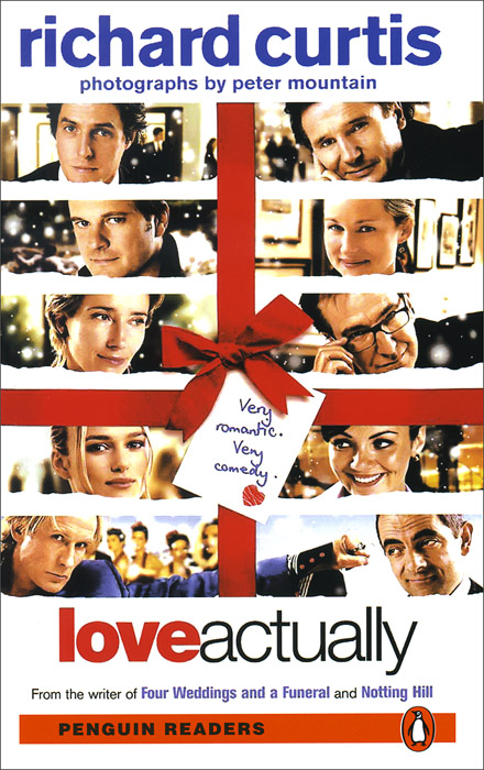 Love Actually (+ CD-ROM) some thoughts on the common toad