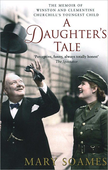 A Daughter's Tale: The Memoir of Winston and Clementine Churchill's Youngest Child a lucky child a memoir of surviving auschwitz as a young boy page 2