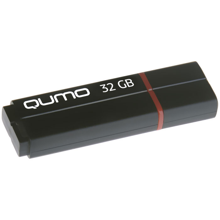 QUMO Speedster 3.0 BL 32GB - Носители информации