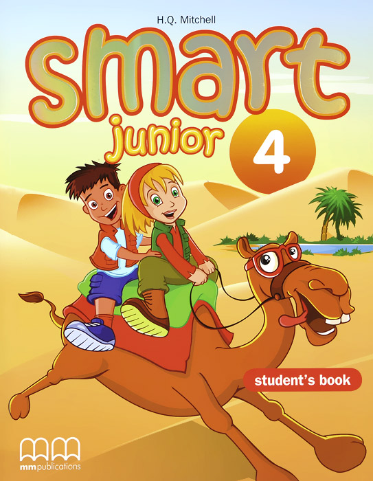 Smart Junior 4: Student's Book effect of learning on development of process skills towards science