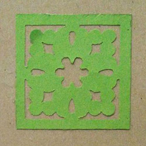 Фигурный дырокол Craft Premier  Мозаика . CP03900 -  Степлеры, дыроколы