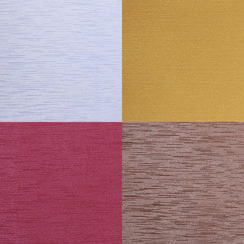"""Бумага текстурная Craft Premier """"Рябь"""", цвет: в ассортименте, 4 листа, 20 х 20 см"""