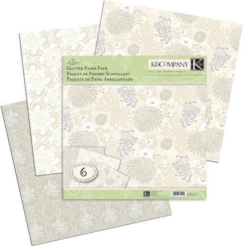 Набор бумаги для скрапбукинга Элегантность, 31 х 31 см, 6 листовKCO-30-302594Набор бумаги для скрапбукинга Элегантность позволит создать красивый альбом или открытку ручной работы. Набор включает 6 листов из плотного кардстока с двухсторонней печатью, все различных дизайнов. Не содержит лигнина и кислоты.Скрапбукинг - это хобби, которое способно приносить массу приятных эмоций не только человеку, который занимается скрапбукингом, но и его близким, друзьям, родным. Это невероятно увлекательное занятие, которое поможет вам сохранить наиболее памятные и яркие моменты вашей жизни для вас и даже ваших потомков. Характеристики:Размер листа: 31 см x 31 см. Размер упаковки: 31 см х 1 см х 31 см. Плотность бумаги: 200 г/м2. Изготовитель: Китай.