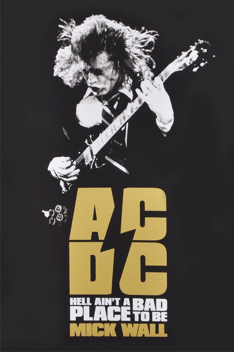 AC/DC: Hell Ain't a Bad Place to Be cd ac dc for those about to rock we salute you remastered