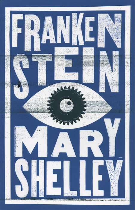 Frankenstein the lonely polygamist – a novel