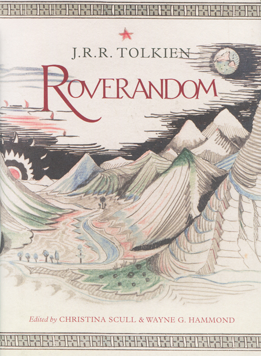 Roverandom edited by wilfrid prest blackstone and his commentaries
