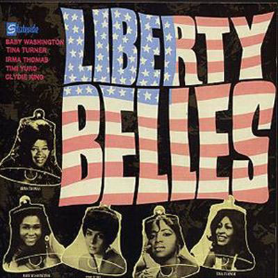 Various Artists. Liberty Belles