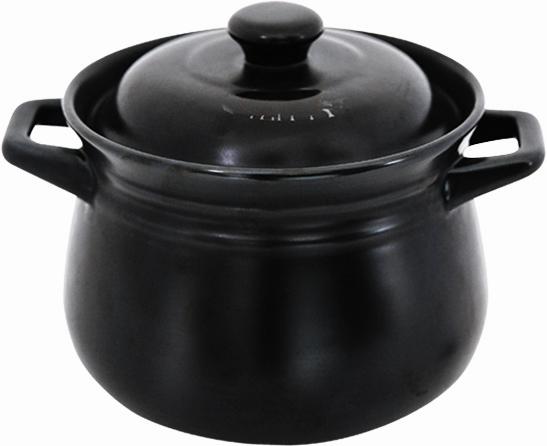 """Кастрюля """"Bekker"""" изготовлена из жаропрочной керамики. При приготовлении в керамической посуде сохраняются питательные вещества и витамины. Керамика - прочный материал, который эффективно и быстро нагревается и удерживает тепло, медленно и равномерно его распределяя. Кроме того, керамика термостойка: она выдерживает температуру от - 30°С до 230°С. Кастрюля оснащена удобными ручками. Крышка изготовлена из керамики и оснащена отверстием для выхода пара. Она плотно прилегает к краю кастрюли, сохраняя аромат блюд. Можно использовать на газовой, электрической, керамической плитах и в духовом шкафу. Можно мыть в посудомоечной машине."""